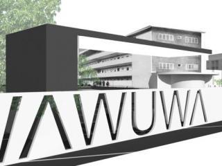 PRZESTRZENIE PUBLICZNE WUWA (WOHNUNG UND WERKRAUM AUSSTELUNG) - KONKURS